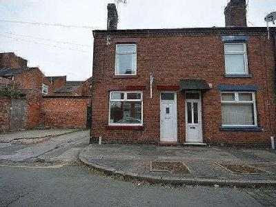 Bright Street, Crewe, Cw1 - Reception