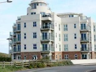 Burbo Point, Hall Road West, Blundellsands L23