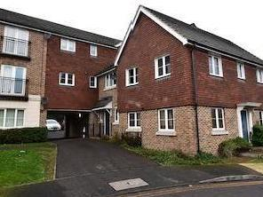Vaughan Close, Dartford, Kent Da1