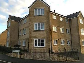 Painter Court, Darwen Bb3 - Modern