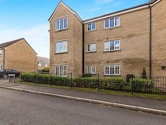 Painter Court, Darwen Bb3 - Listed
