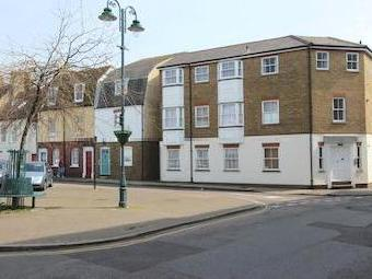 Alfred Square, Deal Ct14
