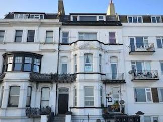 Prince Of Wales Terrace, Deal Ct14
