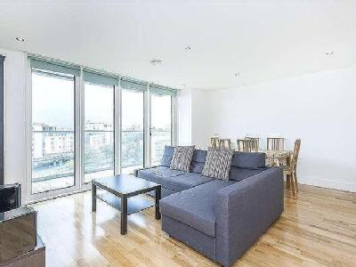 The Crescent Seager Place London