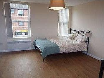 Curzon Street, Derby - Furnished