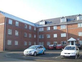 The Langton, Drewry Court, Derby De22