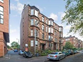 Queensborough Gardens, Hyndland, Glasgow G12