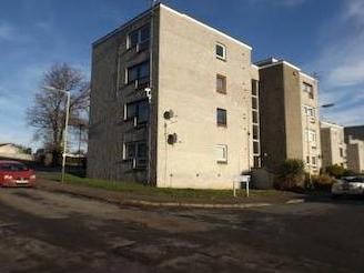 Southampton Place, Dundee Dd4