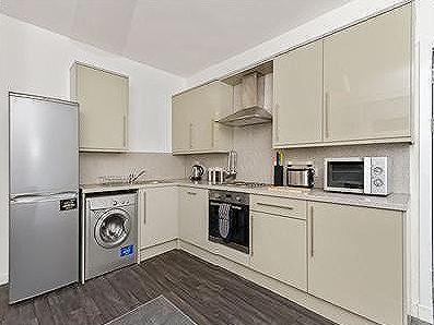 Mitchell Street Dundee - Furnished