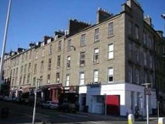 Union Street, Dundee Dd1 - Furnished