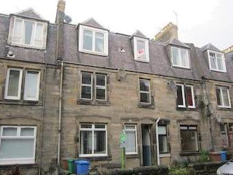Victoria Terrace, Dunfermline Ky12