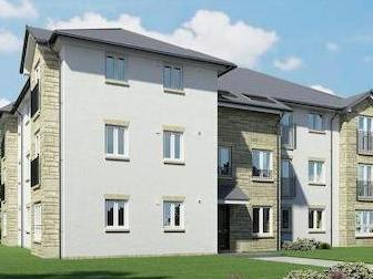 The Melville At Blane Crescent, Dunfermline Ky11
