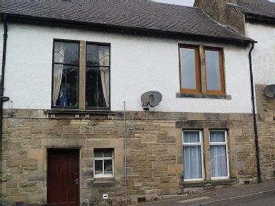 Townhill Road, Dunfermline, Ky12