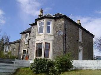 William Street, Dunoon Pa23 - Modern