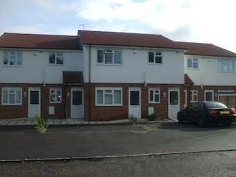 Stanton Close, Earley, Reading Rg6