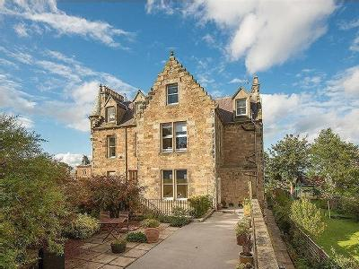 York Road, North Berwick, East Lothian, Eh39
