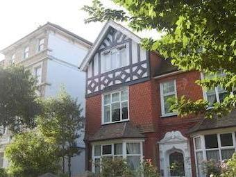 St. Annes Road, Eastbourne Bn21