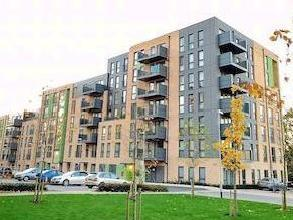 Two Bedroom For Sale, Theodor Court, Colindale Nw9