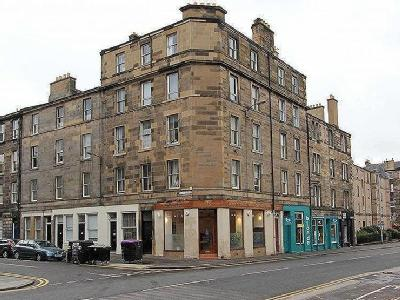 Montague Street, Edinburgh Eh8