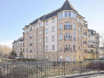 Powderhall Brae, Edinburgh, Eh7