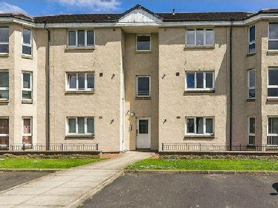Saughton Road, Saughton, Edinburgh, Eh11