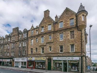 Gorgie Road, Edinburgh, Eh11 - Gym