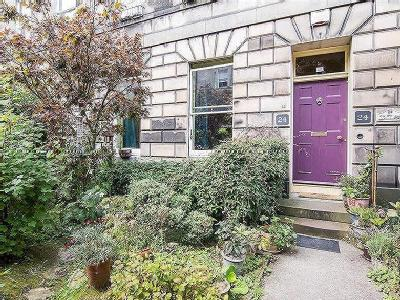 Rankeillor Street Edinburgh Eh8