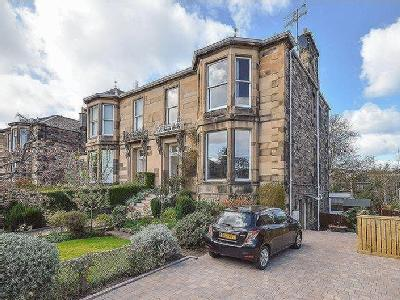 Crawfurd Road, Edinburgh, Eh16