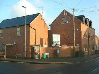Co-operation Street, Enderby, Leicester Le19
