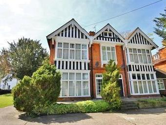 Middle Hill, Englefield Green, Surrey Tw20