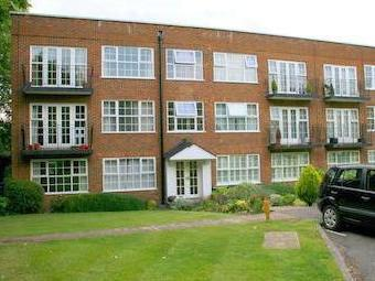 Highridge Court, Highridge Close, Epsom Kt18