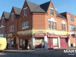 Harrison Road, Erdington B24