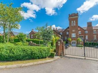 Bedwell Park, Cucumber Lane, Essendon, Hatfield Al9