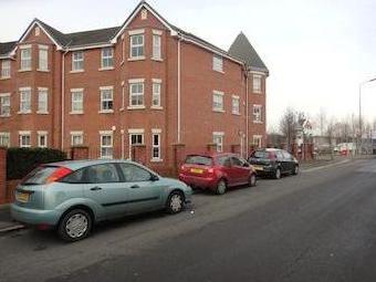 Etruria Court, Humbert Road, Stoke-on-trent St1