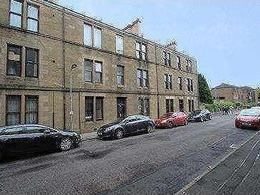 Flat for sale, Victoria Road