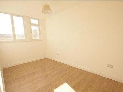 2 bedroom flat to let - Reception