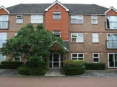 2 bedroom flat to let - Modern