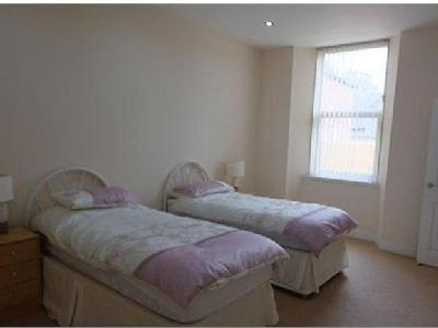 Flat to let, Dingwall, Iv15 - Kitchen