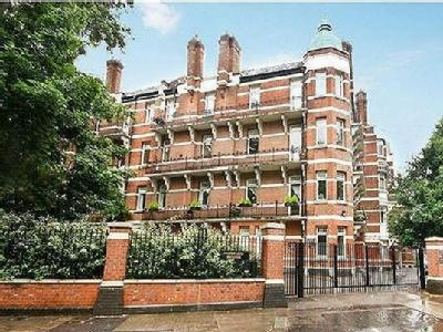3 bedroom flat for sale - Victorian