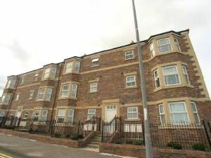 Hartington Court, Gateshead Ne8