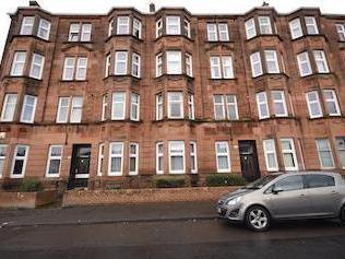 Maukinfauld Road, Tollcross, Glasgow G32