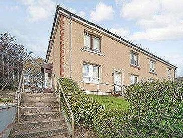 Warriston Crescent, Glasgow, Lanarkshire, G33
