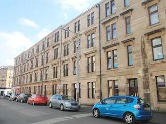 Bankhall Street, Second Floor Flat, Southside, Glas G42