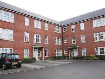 The Courtyard Road, Gloucester Gl1