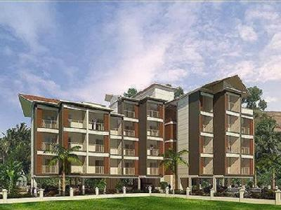 2 BHKFlat for sale, Margao