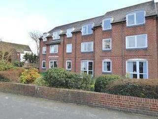 Homesearle House, Goring Road, Goring-by-sea Bn12