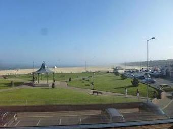 Pier Gardens, Gorleston, Great Yarmouth Nr31