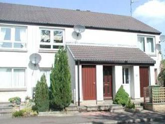 Dobson`s Place, Haddington, East Lothian, Eh41