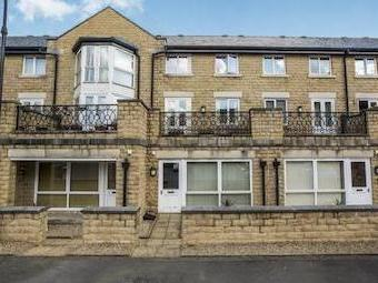 Kitchenman Apartments, Charlotte Close, Halifax, West Yorkshire Hx1