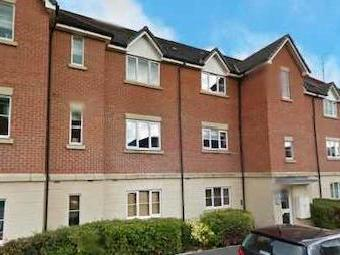 Lakeview Court, Leicester, Leicestershire Le5